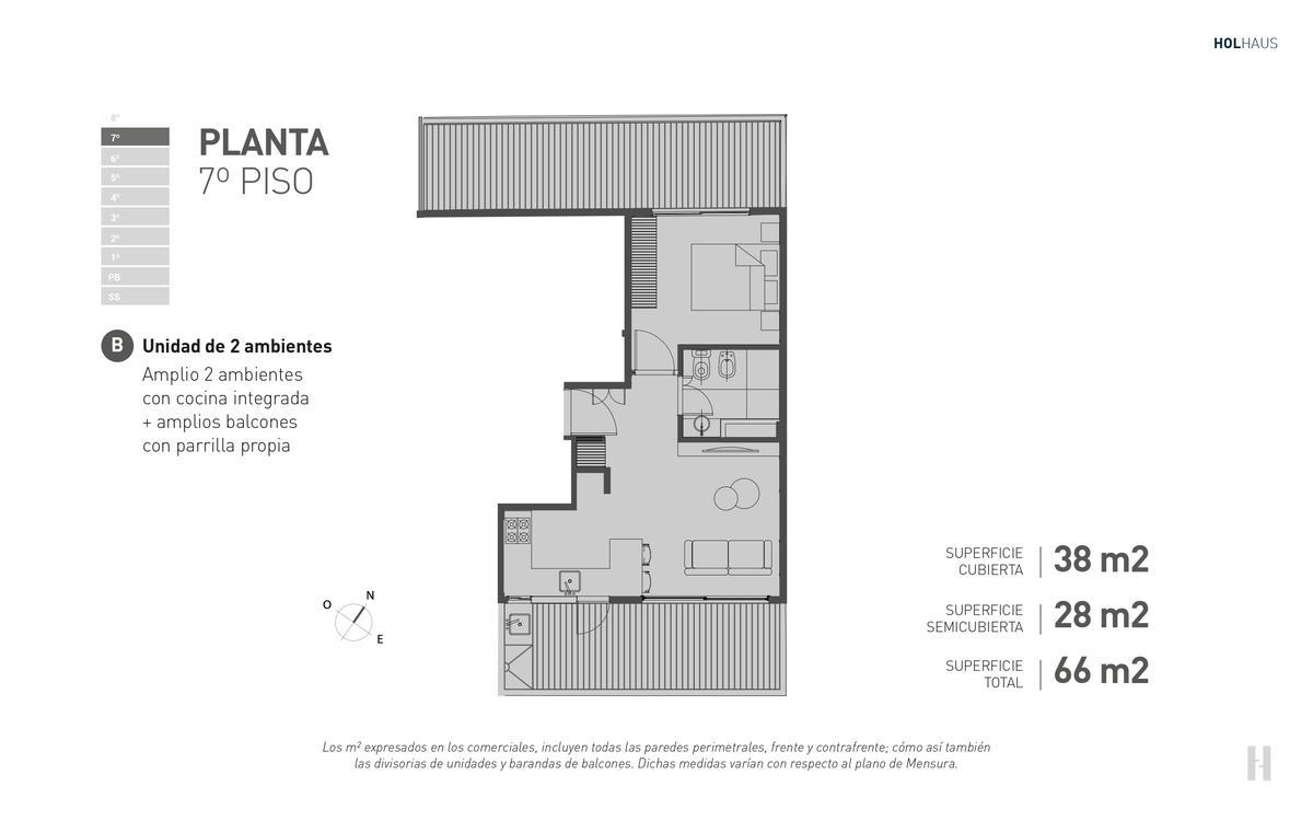 Foto Edificio en Saavedra Holmberg 4091/ 4081 número 29