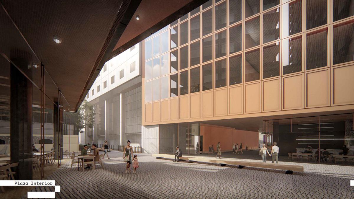 Foto Edificio en Centro (Montevideo)             Ejido y Soriano        número 15