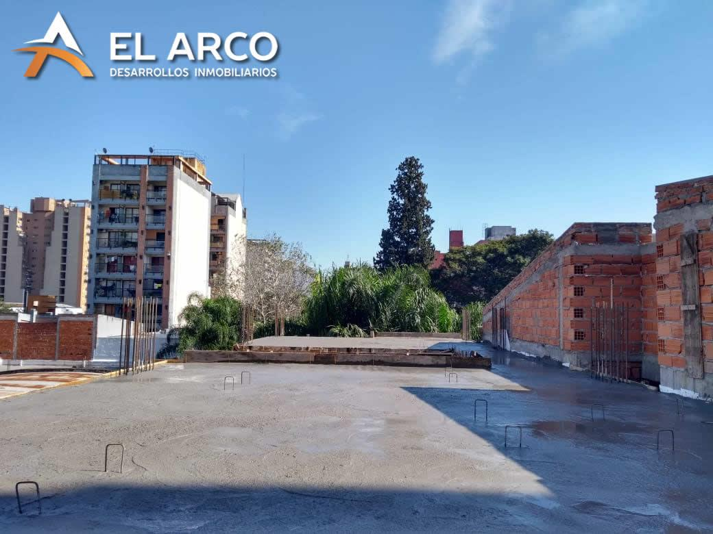 Foto Edificio en Barrio Sur batalla de ayacucho 327 número 7