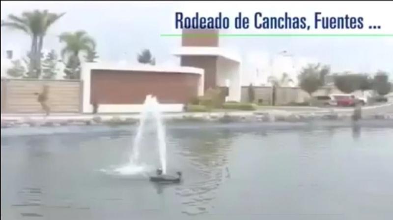 Foto  en Fraccionamiento Sonterra Carretera Tlacote Fraccionamiento Sonterra, 76230 Santiago de Querétaro, Qro.