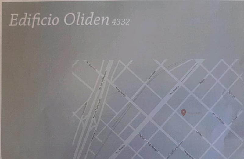 Foto Edificio en Villa Lugano Oliden 4332 número 2