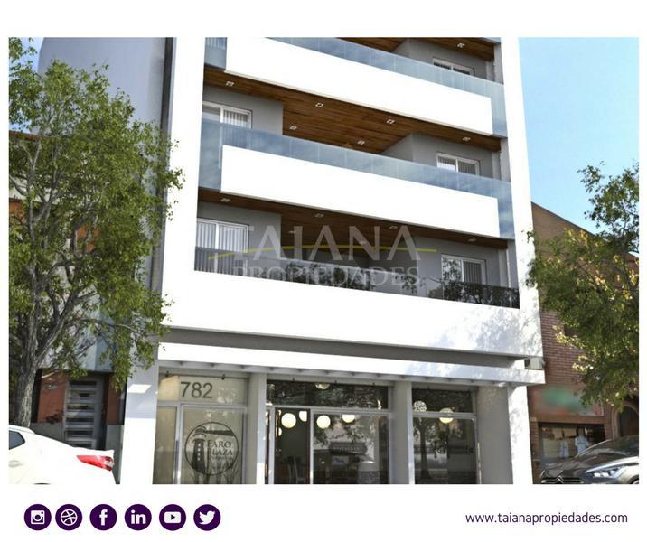 Foto Edificio en Alta Cordoba Juan Saráchaga 700 número 2