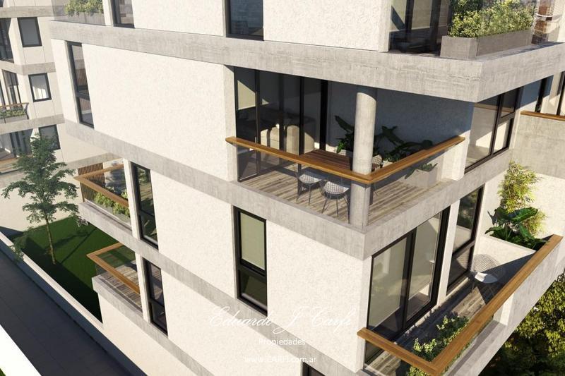 Foto Edificio en Ituzaingó Centro Paulino Rojas 550 número 4