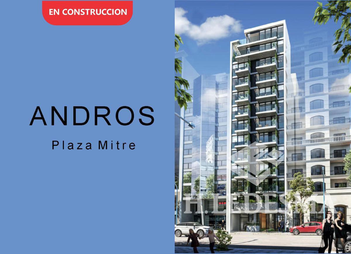 Foto Edificio en Plaza Mitre Av Colón 3069 número 10