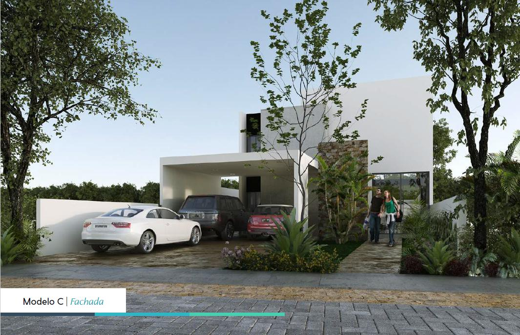 Foto Condominio en Pueblo Cholul Vive Tranquilo. Invierte en tu Futuro. Lejos del ruido, cerca de todo. Encuentra un hogar para ti y tu familia con áreas verdes y espacios recreativos, en un ambiente tranquilo, cómodo y seguro, a tan número 20