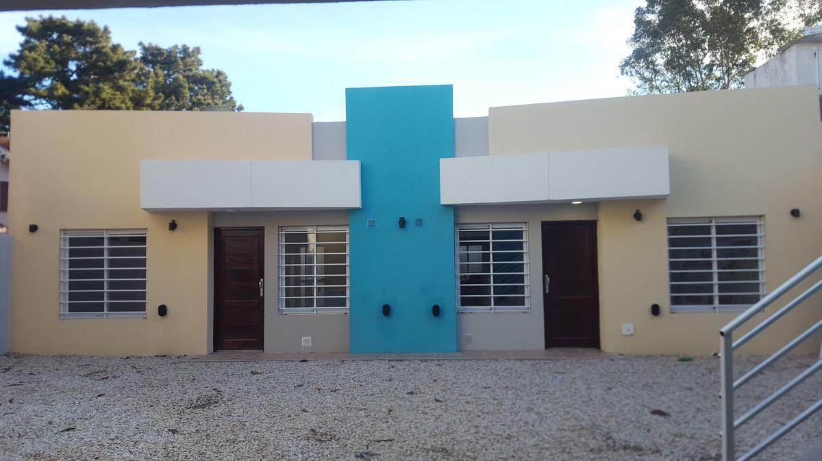 Foto Edificio en San Bernardo Del Tuyu Diagonal Estrada 334 número 11