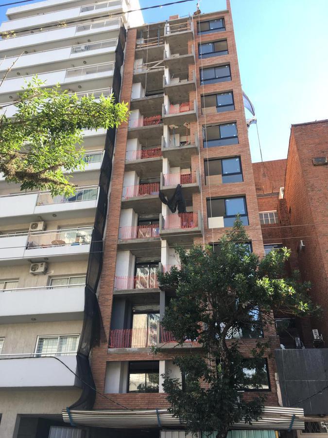 Foto Edificio en Lourdes Mendoza 2600 número 1