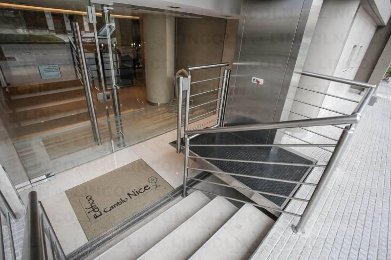 Foto Edificio en Villa Devoto José Luis Cantilo 4187 número 4