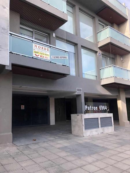 Foto  en Liniers Patrón al 6900