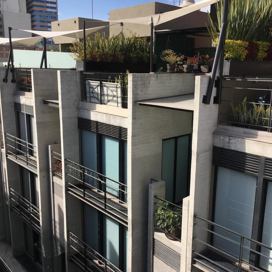 Foto Condominio en San Pedro de los Pinos Av. primero de mayo 152 número 1