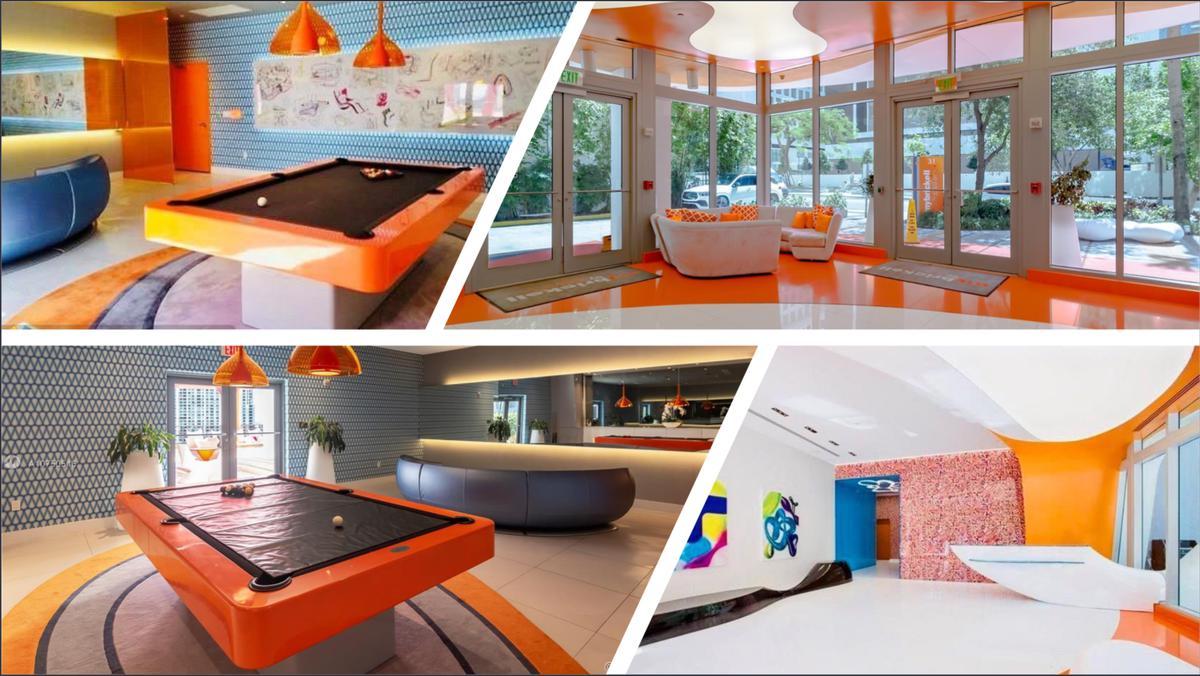 Foto Edificio en Brickell 31 SE 6th St, Miami, FL 33131, Estados Unidos   número 4