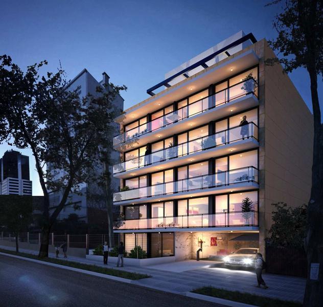Foto Edificio en Pocitos Nuevo ENORMES LOFTS DESDE USD 98.000 número 1