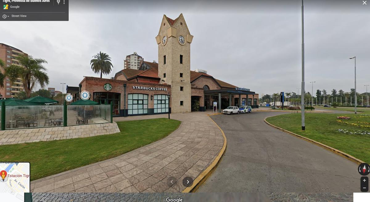Departamentos con cochera fija en Tigre - Excelente ubicación - Fideicomiso al costo en pesos-22