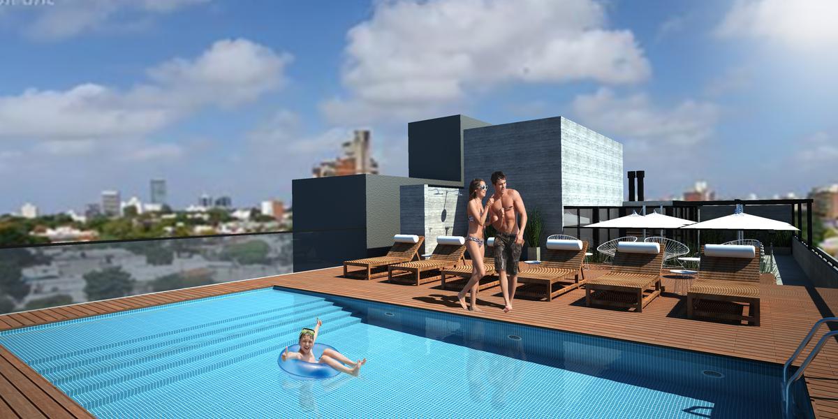 Foto Edificio en Lanús Oeste SAYOS 702 número 3