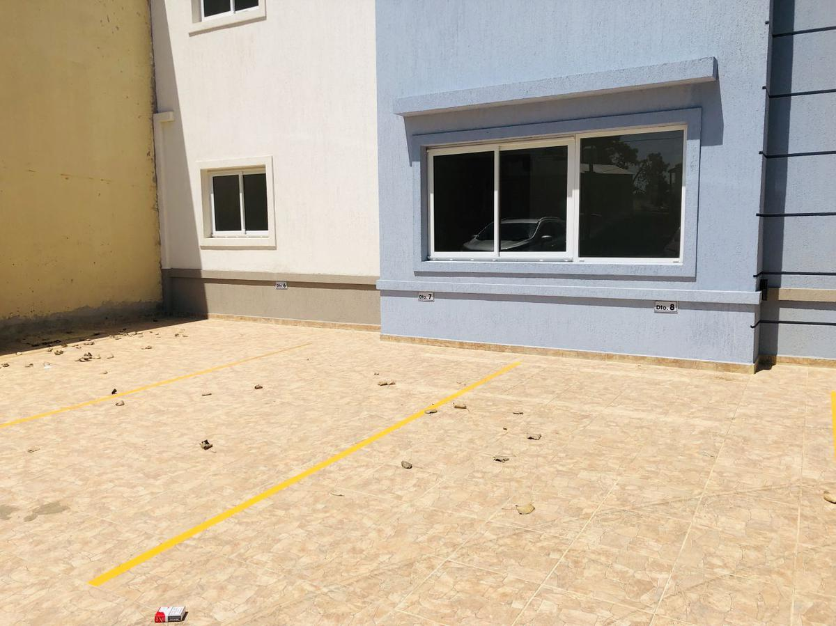 Foto Edificio en Mar De Ajo Francisco de Las Carreras 1401  número 6