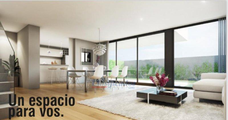 Foto Barrio Privado en Villa Belgrano Dúplex de 2 Dormitorios en  VILLA PASCAL HOUSING número 2
