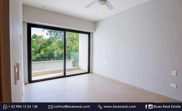 Unit picture Apartment in Sale in  Tulum ,  Quintana Roo  Awesome condos at Natura Apartments in Playa del Carmen | Blues Real | Code 647