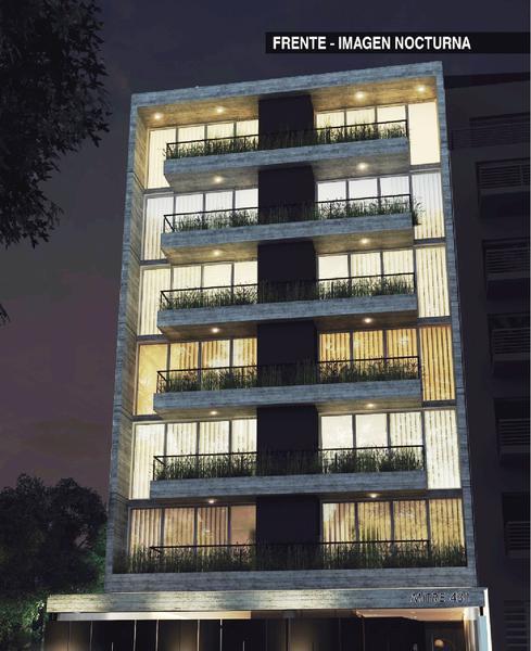Foto Edificio en Moron Sur Mitre 431 número 5
