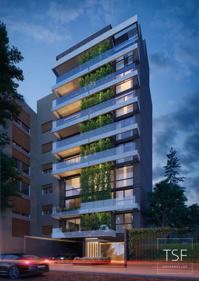 Edificio - Olivos-Vias/Maipu-10