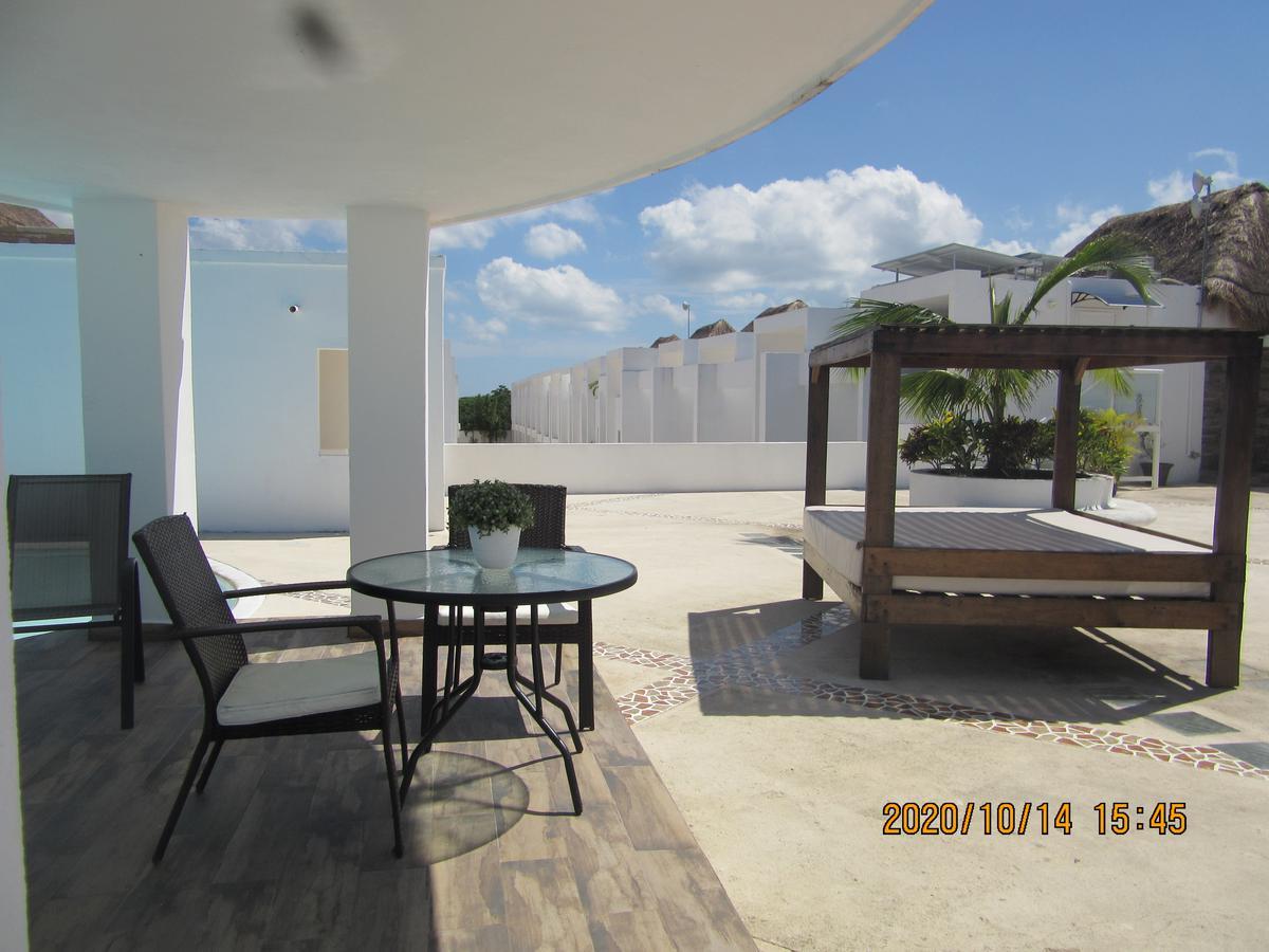 Foto Condominio en Zona Hotelera Sur BARU LUXURY HOMES COZUMEL número 51