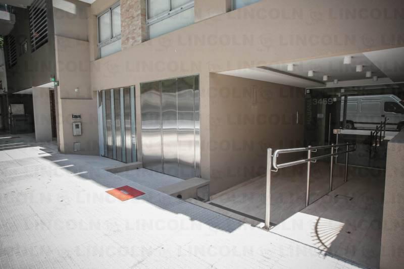 Foto Edificio en Villa Devoto Habana  3459 número 2