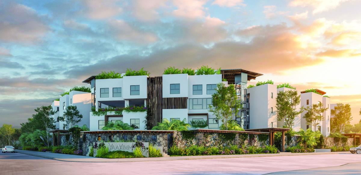 Foto Condominio en Zona industrial Cordemex Fases 1&2 June 2020 - 3&4 June 2021/ Phases 1&2 June 2020 -3&4 June 2021 número 1
