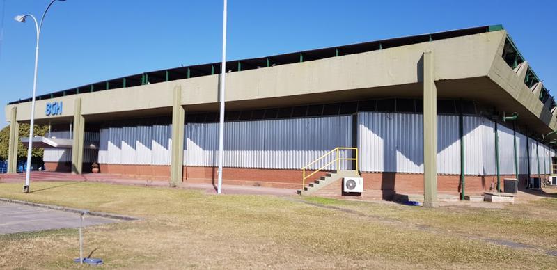 Foto Centro Logístico en Los Pocitos Ruta Nacional N°9 Km1299 número 14
