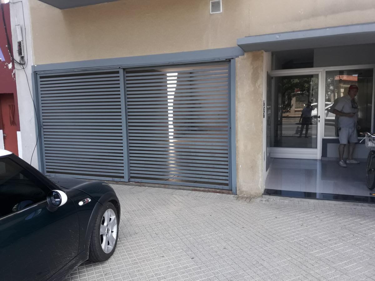 Foto Edificio en Belgrano MENDOZA Y GUATEMALA número 12