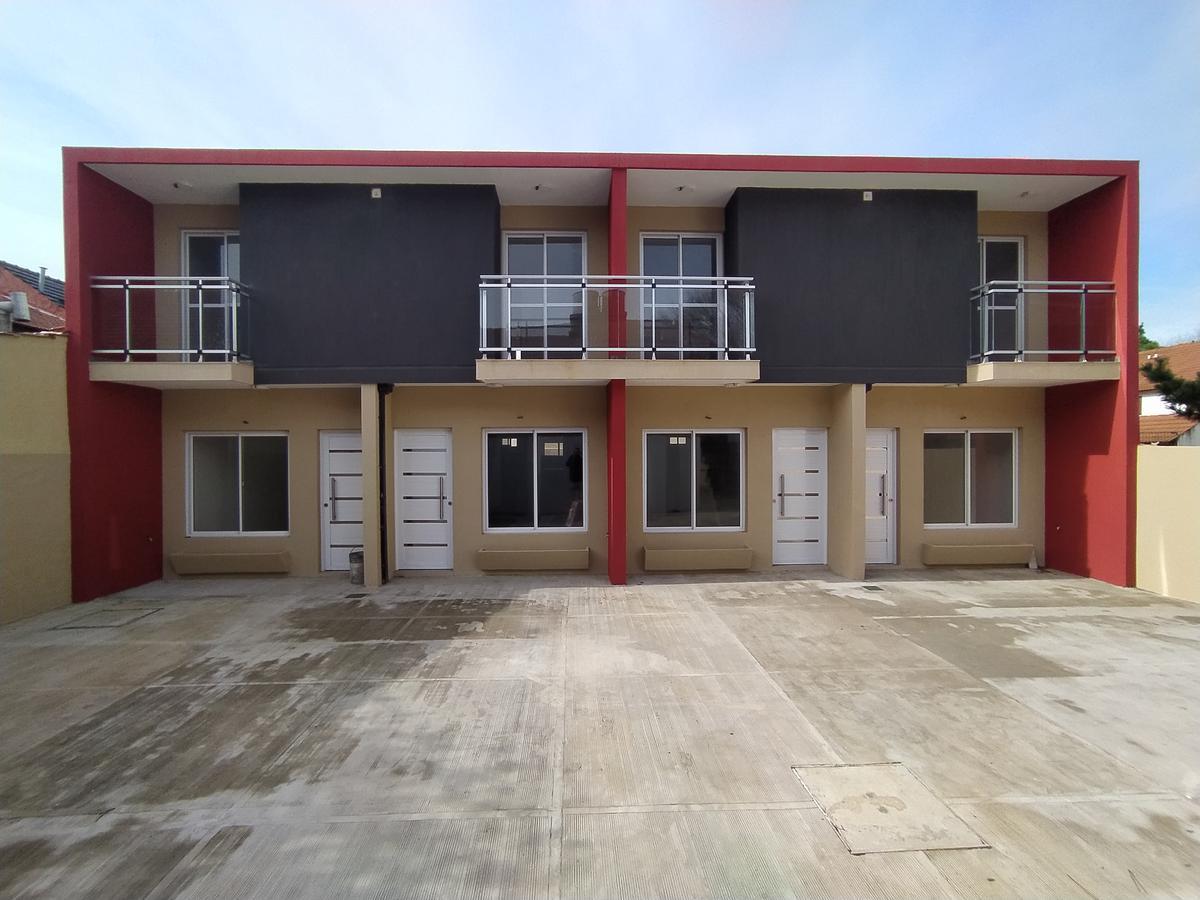 Foto EMPRENDIMIENTO - Condominio en  en  Costa Atlantica , Argentina  Catamarca 3659