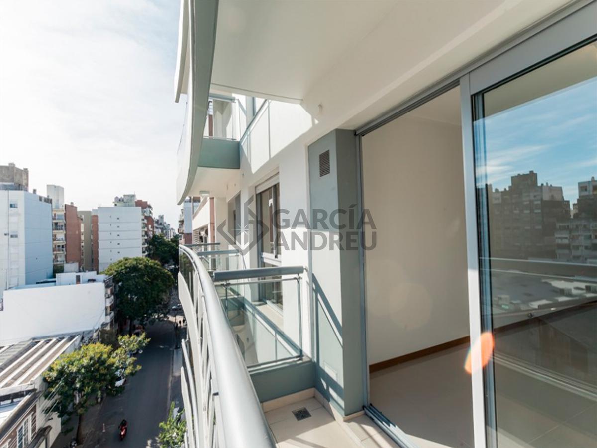 Foto Edificio en Microcentro Paraguay al 1500 número 14