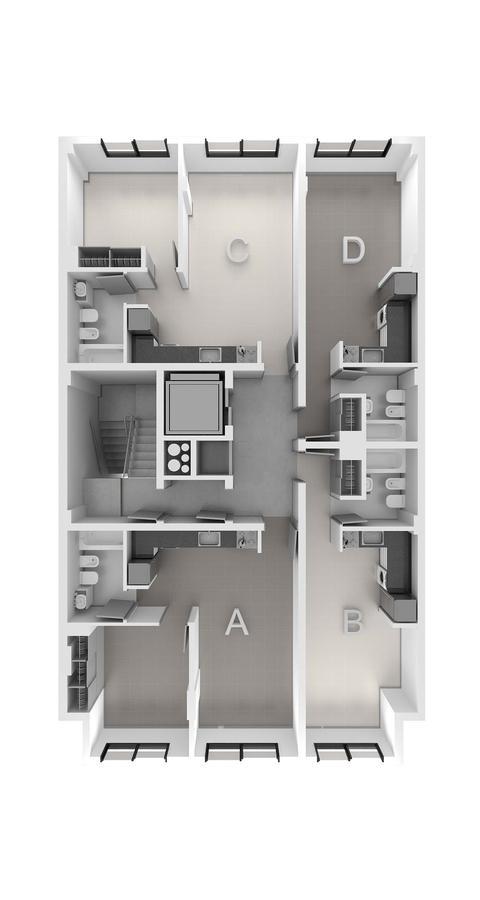 Foto Edificio en Capital BELGRANO 754 número 8