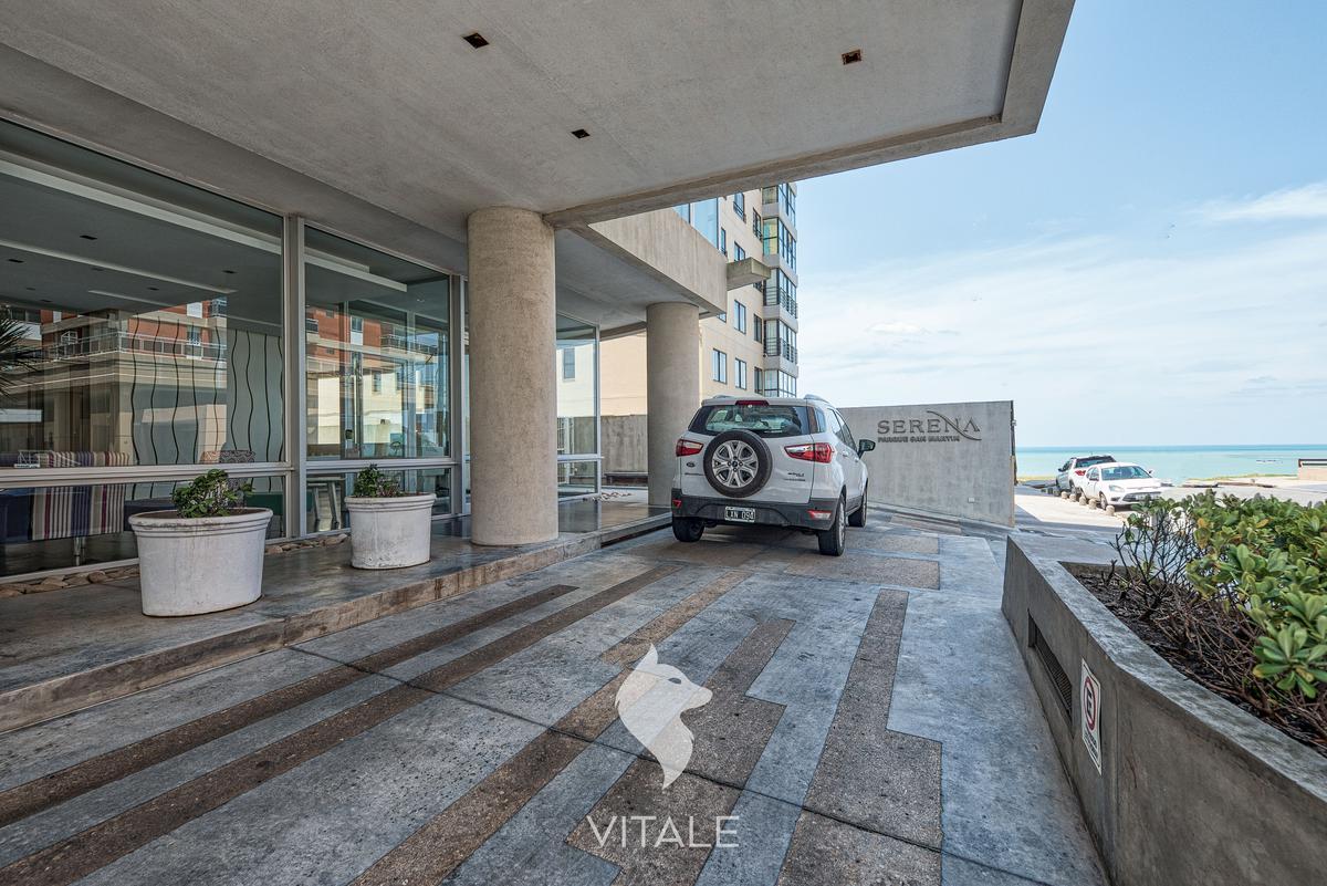 Foto Edificio en Playa Grande Alvarado 50 número 12