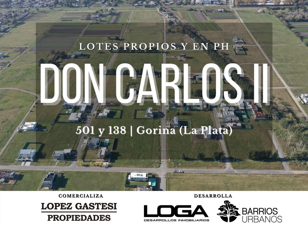 Foto  en Joaquin Gorina ALTOS DE DON CARLOS 2   501 y 138 (J.Gorina)