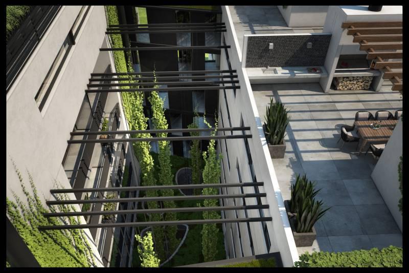 Foto Edificio en Coghlan Nuñez 3800 número 16