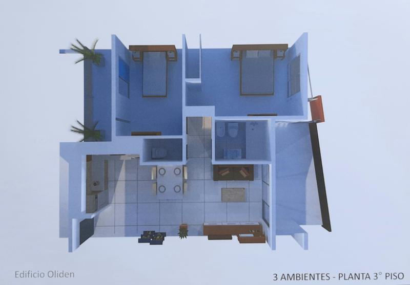 Foto Edificio en Villa Lugano Oliden 4332 número 23