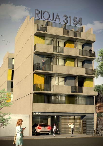Foto Edificio en Lourdes Rioja 3154 número 12