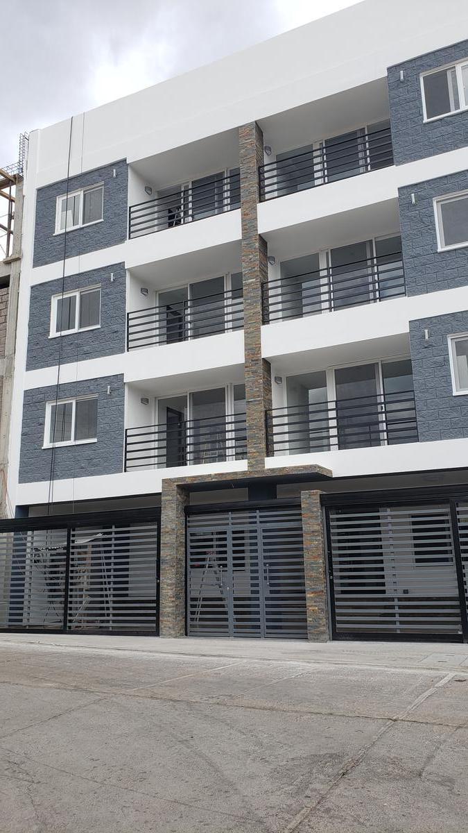 Foto Edificio en Lomas de Miraflores Torre AVA - Lomas de Miraflores número 6