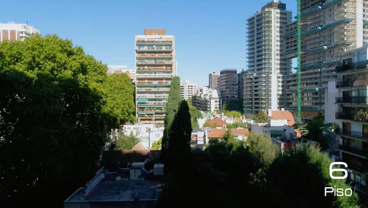 Foto Edificio en Belgrano Virrey del Pino y O'Higgins. número 8