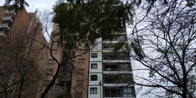 Foto Edificio en Nueva Cordoba Nueva Cordoba número 4