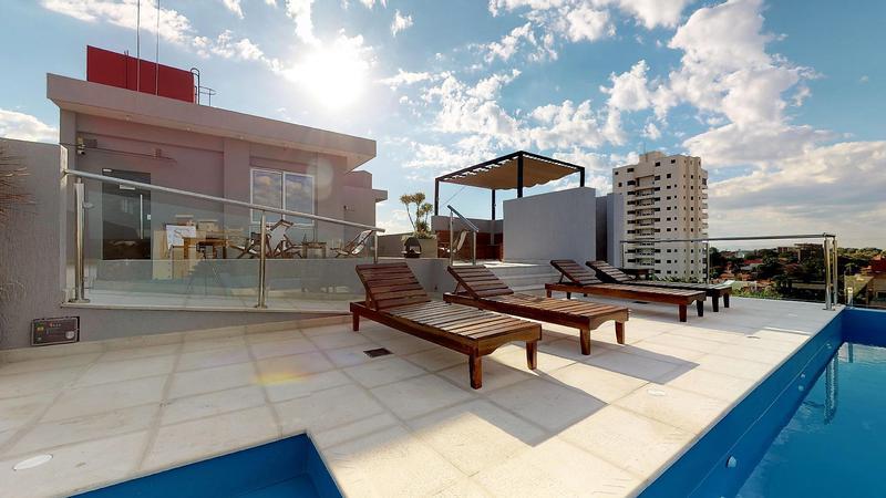 Foto Edificio en Las Lomas Zona Shopping del Sol número 26