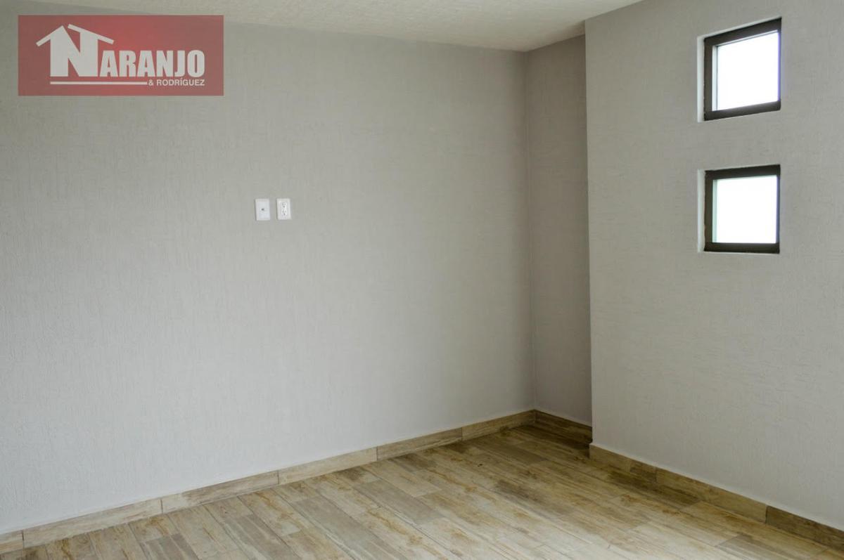 Foto Condominio en San Bartolomé Tlaltelulco RESIDENCIAL SAN ISIDRO  METEPEC, ESTADO DE MEXICO número 18