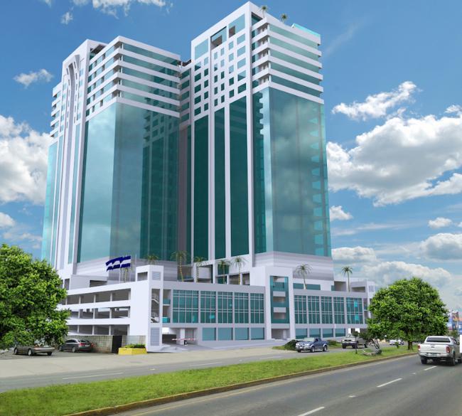 Foto Edificio en Boulevard Morazan Boulevard Morazan, Frente al Mall El Dorado número 1
