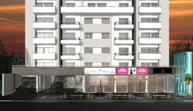 Foto Edificio en Castelar Norte Avellaneda 966 número 1