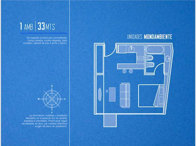 Foto Edificio en Caballito Aranguren 1538 numero 16