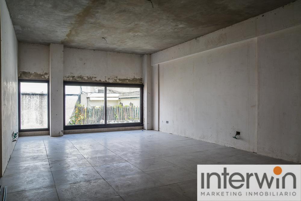 Emprendimiento Charcas 4470 - Live Soho en Palermo Soho