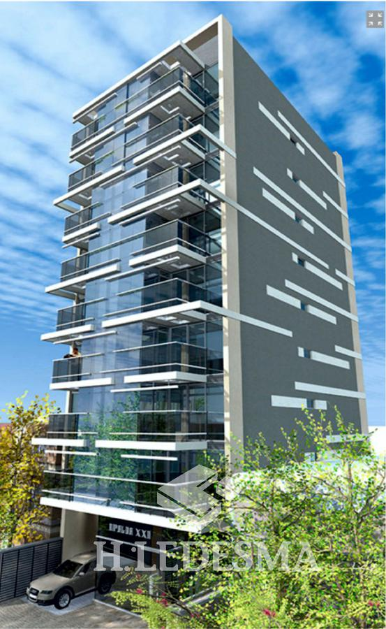 Foto Edificio en Playa Grande Rodriguez Peña 153 número 1