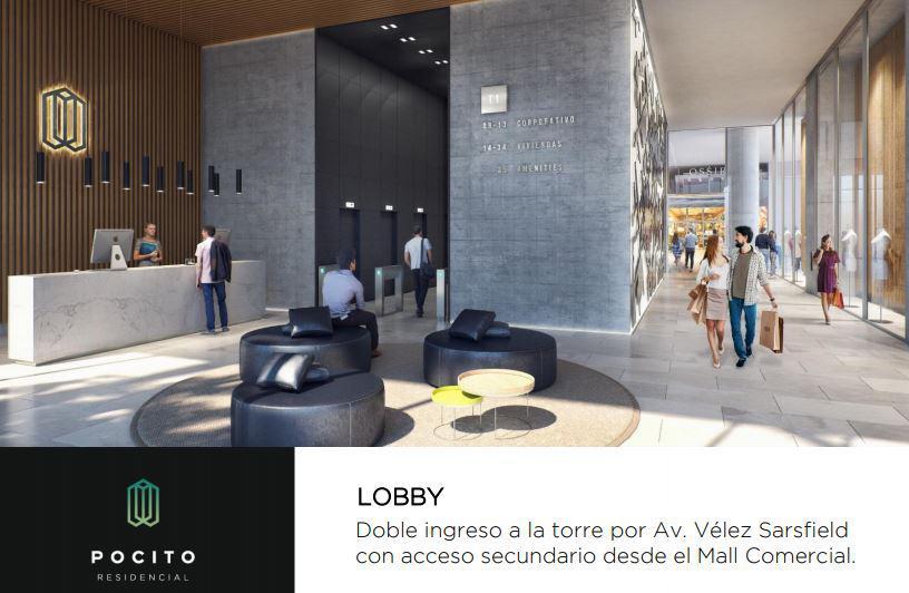 Foto Edificio en Nueva Cordoba Velez Sarsfield y Pueyrredón número 10