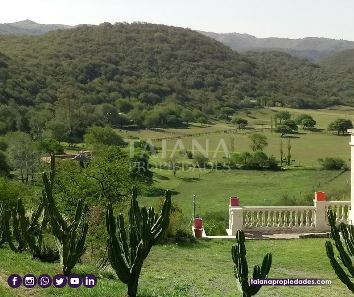 Foto Country en Unquillo Corral de Barrancas Unquillo-San Martin 100 número 4