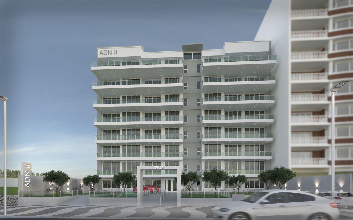 Foto Edificio en  Costanera 2925