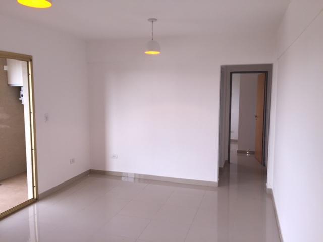"""Foto Departamento en Alquiler en  Centro (Moreno),  Moreno  1er. Piso Dep. """"B"""" IBIS 1 - IBIS I - Nemesio Alvarez y Rosset - Edificio - Lado Norte"""